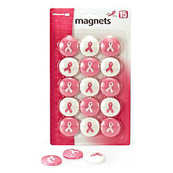 OIC Breast Cancer Awareness Magnets 1