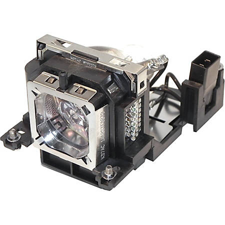 eReplacements Compatible projector lamp for Sanyo PLC-WXU300, PLC-XU300, PLC-XU301, PLC-XU305, PLC-XU355 - Projector Lamp - 2000 Hour