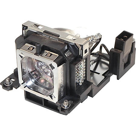 eReplacements Compatible projector lamp for Sanyo PLC-WXU300, PLC-XU300, PLC-XU301, PLC-XU305, PLC-XU355