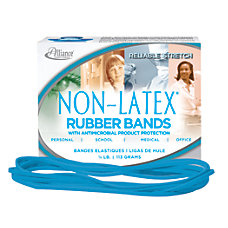 Alliance Rubber Antimicrobial Rubber Bands 117B