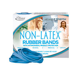 Alliance Rubber Antimicrobial Rubber Bands 64