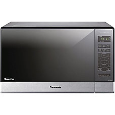 Panasonic NN SN686S Microwave Oven