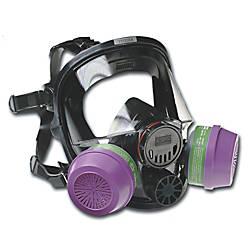 7600 Series Full Facepiece Respirator Medium