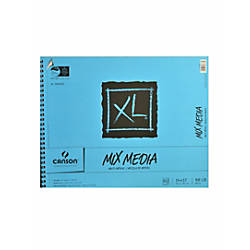 Canson XL Mix Media Pad 14