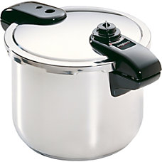 Presto 01370 Pressure Cooker Steamer 2