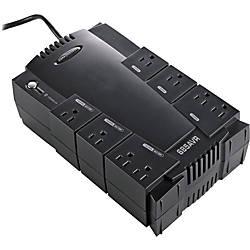 Compucessory AVR 8 Outlet UPS Backup