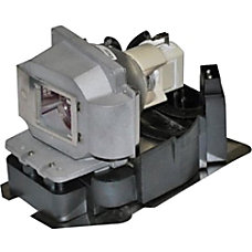 eReplacements Compatible projector lamp for Mitsubishi