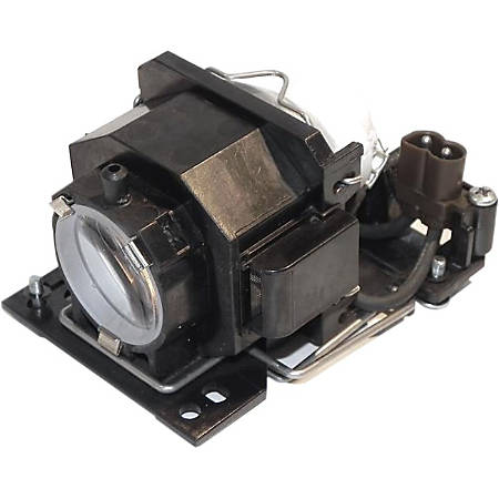 Premium Power Products Compatible Projector Lamp for Hitachi CP-X3, CP-X5, CP-X6, CP-X264 - Projector Lamp - 2000 Hour - TAA Compliant
