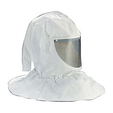 H Series Protective Hoods Pack Of