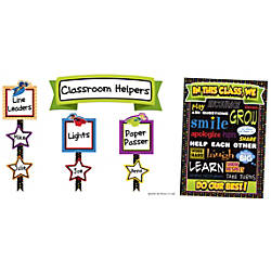Carson Dellosa Super Power Classroom Management