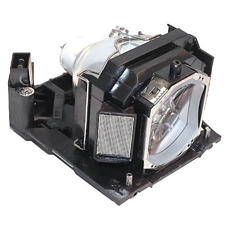 eReplacements Compatible projector lamp for Hitachi CP-WX12, CP-X2021, CP-X2521