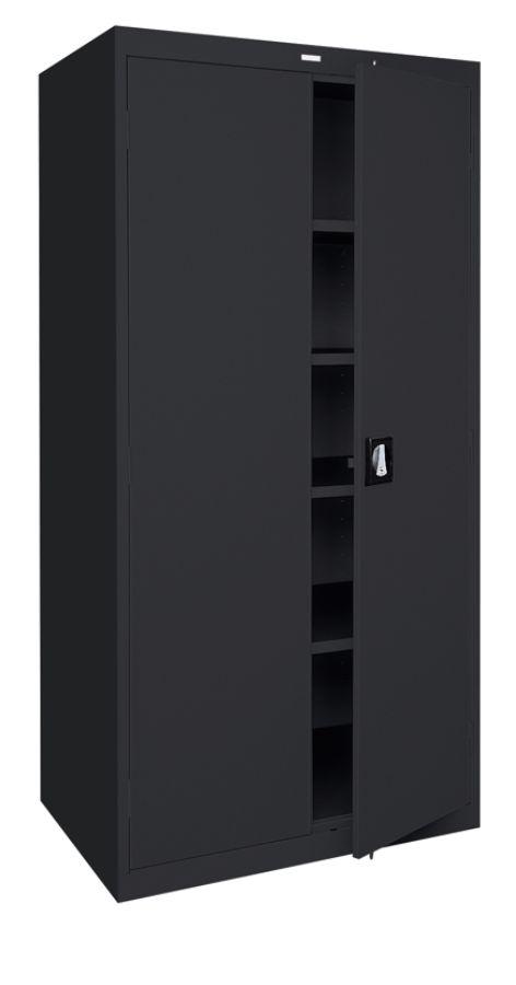 Inspirational Sandusky 72 Steel Storage Cabinet