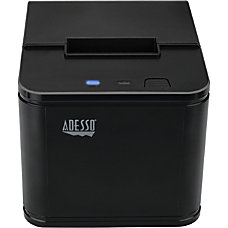 Adesso NuPrint 210 Direct Thermal Printer