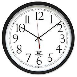 Chicago Lighthouse 145 Selfset Wall Clock