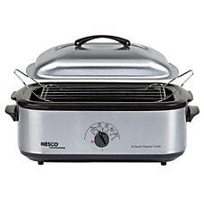 Nesco 4818 25PR Electric Oven