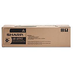 Sharp AR455NT1 Original Toner Cartridge Laser
