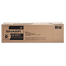 Sharp AR455NT1 Original Toner Cartridge Laser