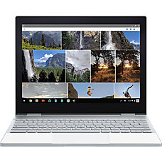 Google Pixelbook 123 Touchscreen 2 in