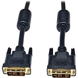 Tripp Lite DVI Single Link Cable