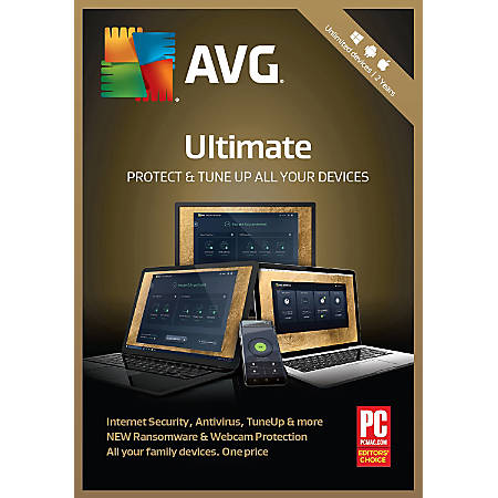 avast security ultimate