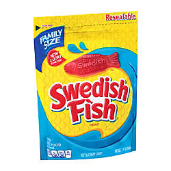 Swedish Fish 19 Lb Bag