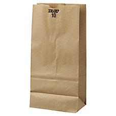 General Paper Grocery Bags 10 13
