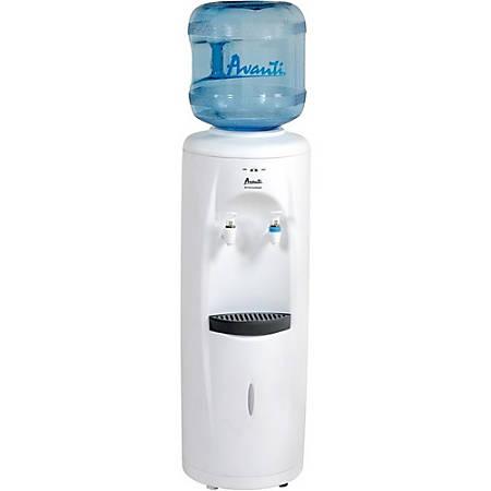 Avanti Wd360 Cold Room Temperature Water