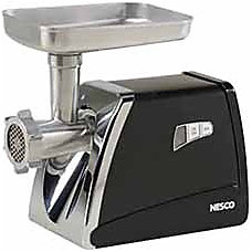 Nesco 575 Watt Food Grinder W