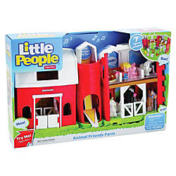 Fisher Price Little People Animal Friends