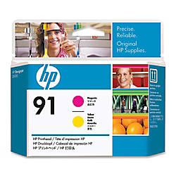 HP C9461A MagentaYellow Printhead