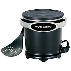 Presto FryDaddy Deep Fryer