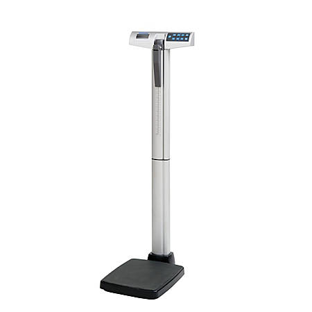 Health-O-Meter Physician Digital Scale