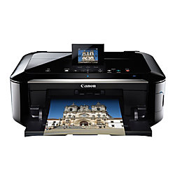 Canon PIXMA™ MG5320 Wireless Inkjet Photo All-In-One Printer, Copier, Scanner