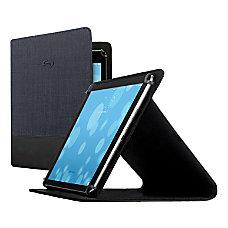 Solo Velocity Universal Tablet Case BlackNavy