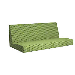 Mayline Banca Soft Seating Seat Back