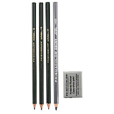 Prismacolor Design Drawing Pencil Set 4