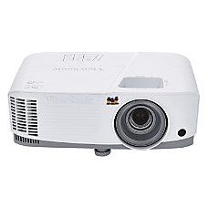 Viewsonic PA503X 3D Ready DLP Projector