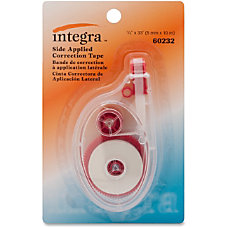 Integra Side Apply Correction Tape 020