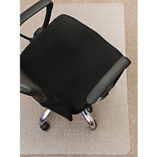 Mammoth PolyCarbPlus Polycarbonate Chair Mat 36