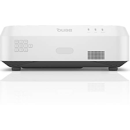 BenQ LW890UST 3D Ready Ultra Short Throw DLP Projector - 16:10 - 1280 x 800 - Front - 720p - 20000 Hour Normal ModeWXGA - 100,000:1 - 4000 lm - HDMI - USB