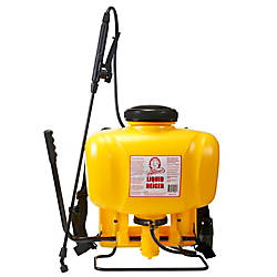 Bare Ground Backpack Sprayer 4 Gallons
