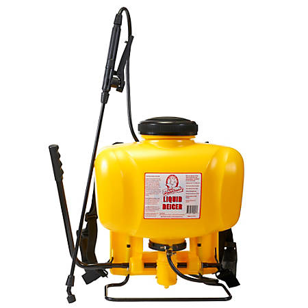 Bare Ground Backpack Sprayer, 4 Gallons
