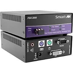 SmartAVI FDX 2000 KVM ConsoleExtender