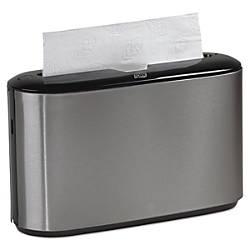 Tork Xpress Countertop Towel Dispenser BlackStainless