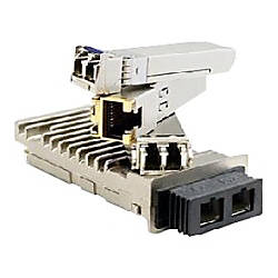 AddOn Alcatel Lucent XFP 10G 37DWD80