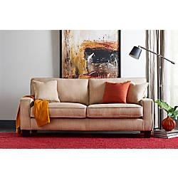 Serta Deep Seating Palisades Sofa 73