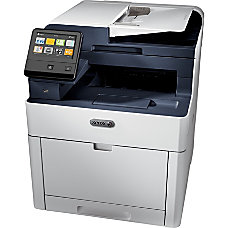 Xerox WorkCentre Color Laser All In