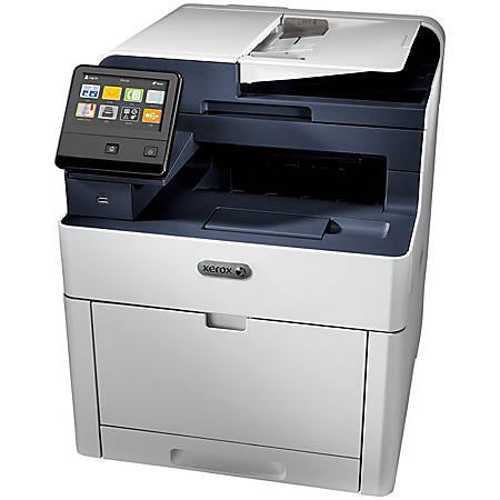 Xerox WorkCentre 6515DN Color Laser All