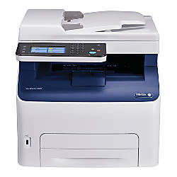 Xerox WorkCentre 6027NI Wireless Color Laser
