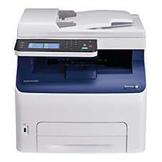 Xerox WorkCentre Wireless Color Laser All